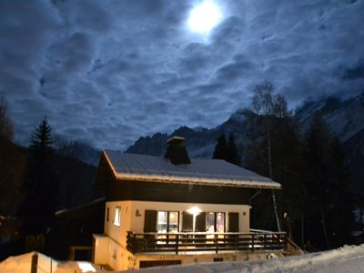 Photo for 6BR Chalet Vacation Rental in Les Houches, Auvergne-Rhône-Alpes