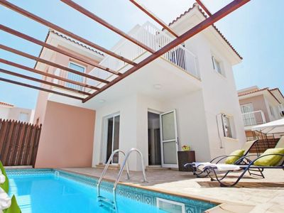 Photo for Vacation home PEBLR1  in Protaras, Protaras - 8 persons, 4 bedrooms