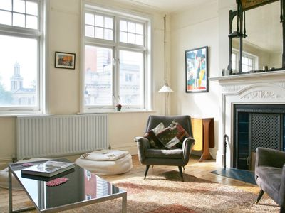 Photo for Brixton Oasis - Apartment for 6 people in London