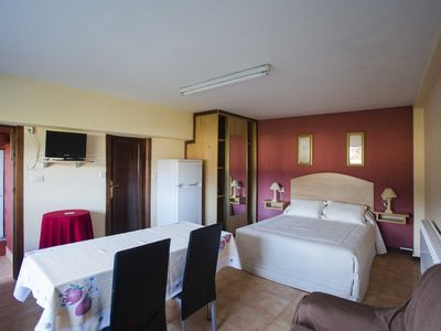 Photo for Bueu: STUDIO APARTMENT 300 METERS FROM THE BEACH