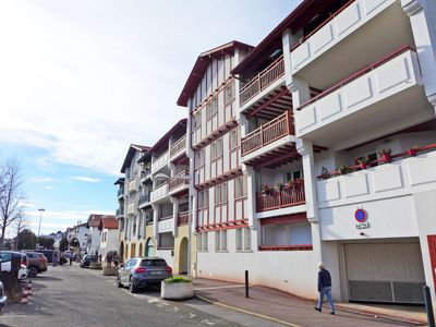 Photo for Apartment Argia Eder in Saint-Jean-de-Luz - 5 persons, 1 bedrooms