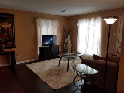 Photo for Cozy 3 Bedroom Home in Grand Prairie