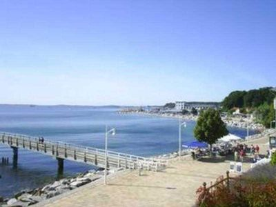 Photo for Apartment in Sassnitz only 200 m to the Baltic Sea WE10360 - apartment