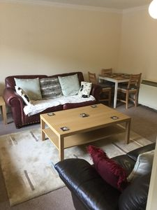 Photo for Riverview 2 Bedroom  Apartment with ensuite facilities own parking space
