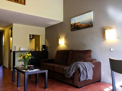 Photo for Village Club Adonis Arles by Olydea **** - 2 Rooms 4 People