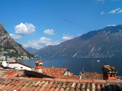 Photo for Apartment Casa Mell, Limone  in Westlicher Gardasee - 2 persons, 2 bedrooms