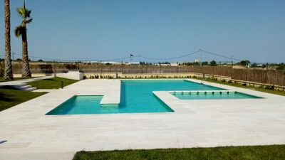Photo for Beautiful 2 Bed apartment on Lo Romero Golf Course, brand new listing