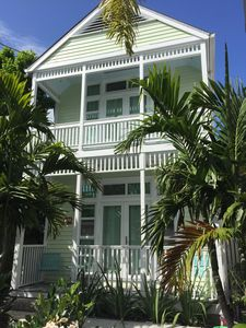 Photo for The Spanish Lime House: Newly Remodeled Gem, Ideal Old Town Neighborhood!