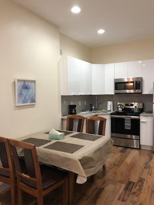 Photo for Enjoy City Life in Brand New 2BR Apt. at Broad St.