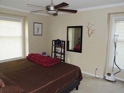 Photo for Cozy Midtown Apartment in Uptown Charlotte *MONTHLY STAYS ONLY*