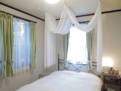 Photo for Double bed room this hotel most popular Live Ise / Ito Shizuoka