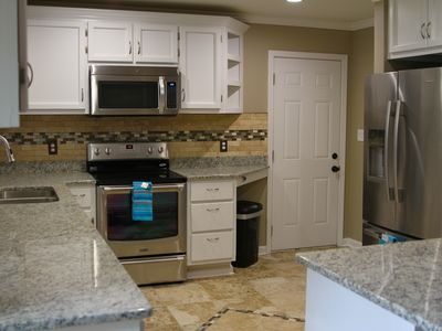 Photo for 3 Bedroom / 3 Full Bath Fully Furnished Home For Rent.