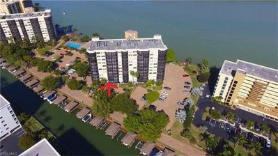 Photo for Harbour Pointe, 2 Bedrooms, Elevator, Sleeps 5, Heated Pool