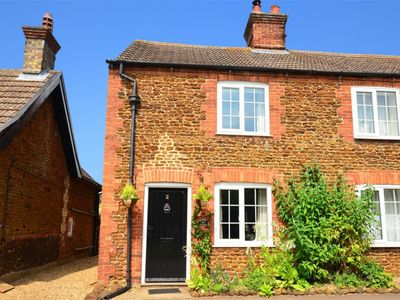 Photo for Bramley Cottage - Two Bedroom House, Sleeps 4