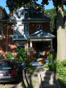 Photo for Convenient, comfortable 3 bedroom house in quiet central neighbourhood