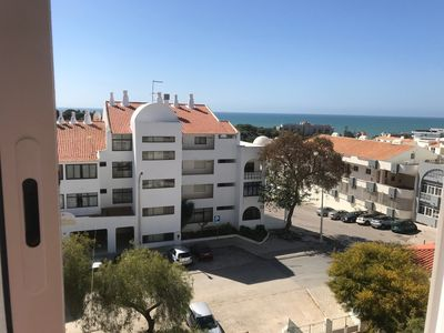 Photo for Albufeira Apartment 1 Bedroom Mediterraneo