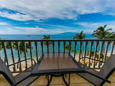 Photo for Lahaina Shores 507: 0.5 BR / 1 BA condo in Lahaina, Sleeps 4