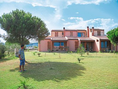 Photo for 3 bedroom Villa, sleeps 8 with Pool and Walk to Beach & Shops
