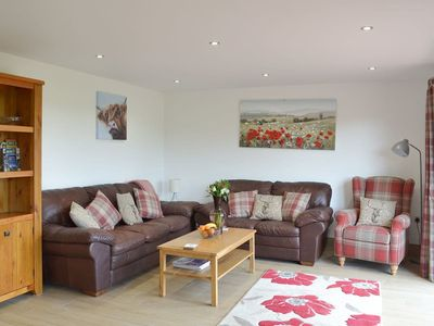 Photo for 3 bedroom accommodation in Washfield, near Tiverton
