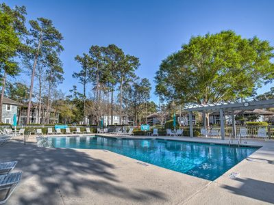 Photo for NEW! Chic North Myrtle Beach Condo-5 Mins to Beach