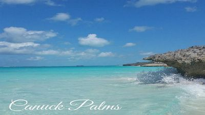 Vacation To The Out Island Of Exuma' - Farmer's Hill