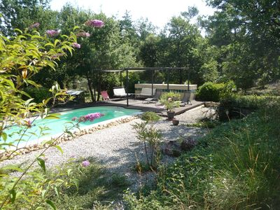 Photo for House with pool in Luberon