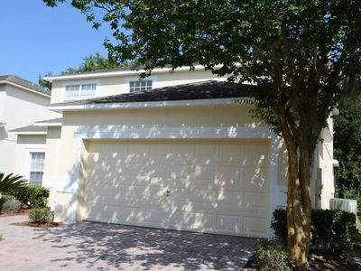 Photo for HUGE 6 Bedroom Orlando/Kissimmee Vacation Home w/ 3 Master Suites, Conservation View and Games Room!