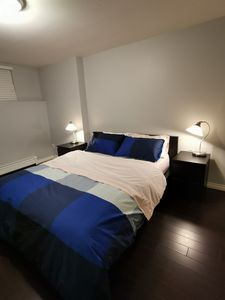 Photo for Private one bedroom suite, Heart of Metrotown