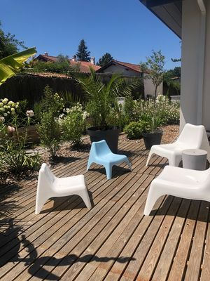 Photo for Recent house Anglet