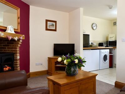 Photo for 2 bedroom accommodation in Cloughton, near Scarborough