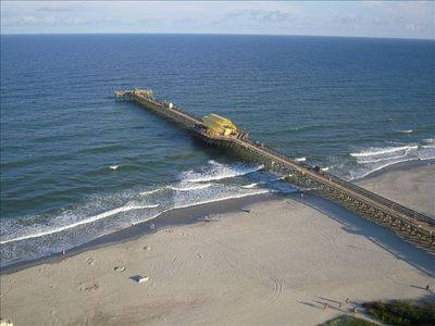Photo for Best Oceanfront View in Myrtle Beach~ Margate 1802
