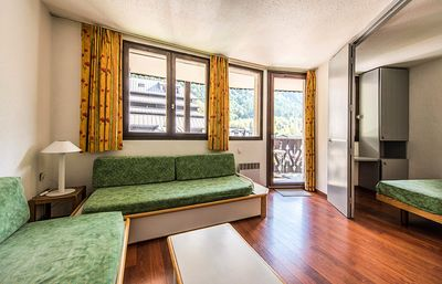 Photo for Residence L'Aiguille - Maeva Individuals - 2 Rooms Comfort 4/5 People