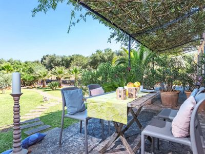 Photo for Costitx Apartment, Sleeps 4 with Pool and Free WiFi