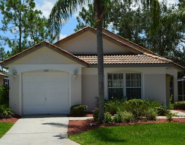 Photo for Pool Home For Rent In Golf Community  Near Disney