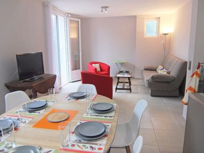 Photo for Apartment Villa Millet in Saint Cyprien - 6 persons, 2 bedrooms