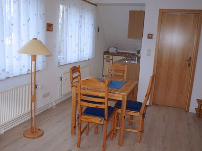 Photo for 1BR Apartment Vacation Rental in Uelvesbüll