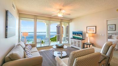 Photo for P1-1705 Two Bedroom Island View @ Portofino