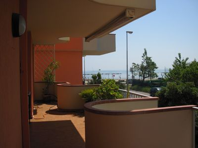 Photo for 2BR Apartment Vacation Rental in Villa Rosa