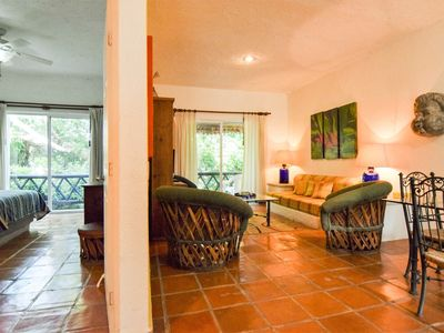 Photo for Superb Location, downtown, very close to the beach and 5th Avenue!