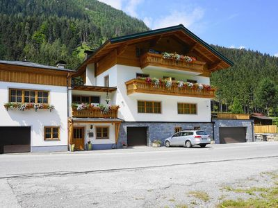 Photo for Apartments home Sylvia, Flachau  in Salzburger Sportwelt - 4 persons, 2 bedrooms