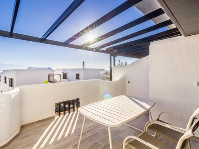Photo for 3BR Apartment Vacation Rental in Galdar, Canarias