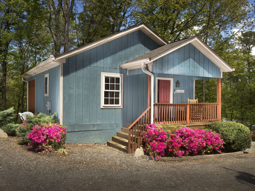ridge br homeaway cabins rental r in asheville avondale bath blue on nc vacation views