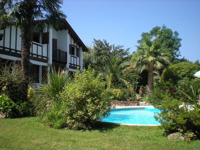 Photo for 4BR House Vacation Rental in Urrugne, Aquitaine