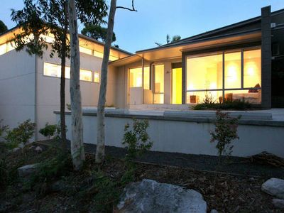 Photo for View - located at Vincentia with stunning views of Jervis Bay