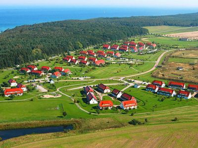 Photo for Holiday village Rugana, Bakenberg  in Rügen - 4 persons, 1 bedroom