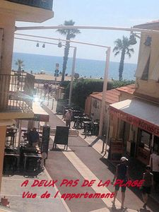 Photo for 2 bedroom apartment with room ideally placed see photos