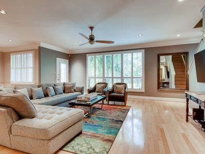Photo for West Campus Condos | Gorgeous 3 Bedrooms near Downtown Austin!