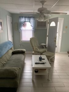 Photo for Remodeled Wildwood Crest Condo - Two Blocks from the Beach