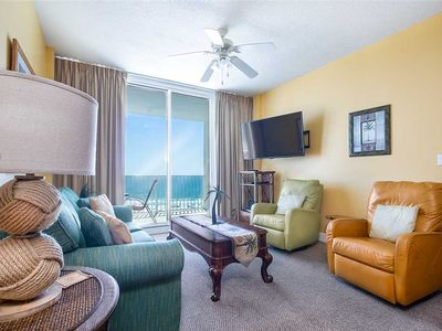 Photo for HOT DEALS | Gulf Front | Great View | Liquid Life