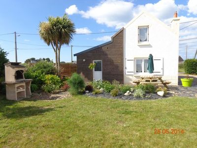 Photo for holiday seaside and outer chamber timber frame